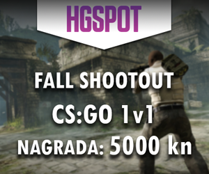 CS:GO 1v1 SHOOTOUT