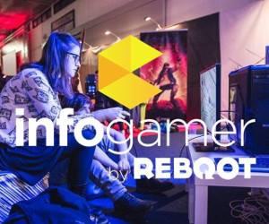 Reboot Infogamer 2017