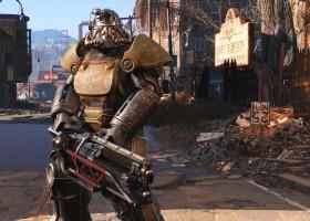 Fallout 4 štuca na konzolama