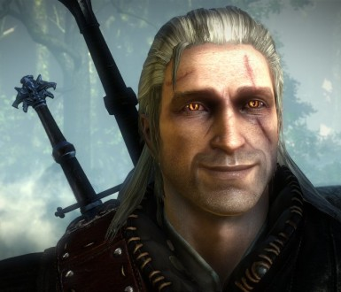 Geralt_Smiles