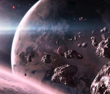 Novi Star Citizen video prikazuje proceduralno generirane planete
