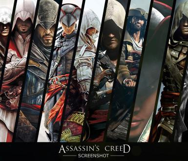 Stiže li kompletna Assassin's Creed kolekcija?
