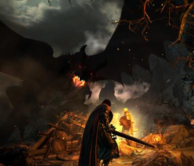 Dragon's Dogma: Dark Arisen na PC stiže u siječnju