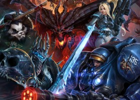 Obnovljeni matchmaking za Heroes of the Storm