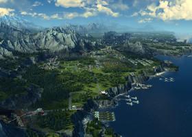 Prvi Anno 2205 DLC dostupan je besplatno