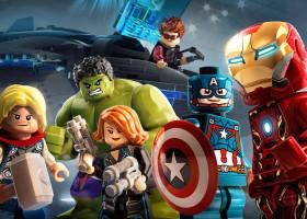 Objavljen LEGO Marvel's Avengers