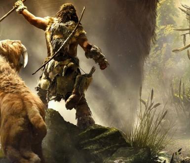 Far Cry Primal – objavljeni sistemski zahtjevi
