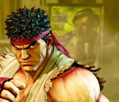 Street Fighter V dobiva singleplayer ekspanziju
