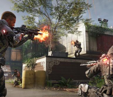 Provedite vikend uz Black Ops III