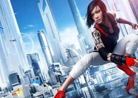 Prijavite se za Mirror's Edge Catalyst betu