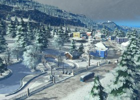 Cities: Skylines – Snowfall stiže 18. veljače