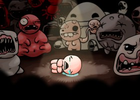 The Binding of Isaac je suviše nasilan, tvrdi Apple