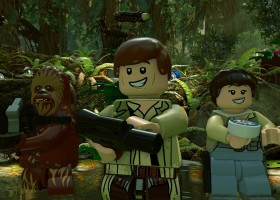 Star Wars: The Force Awakens postaje LEGO igra