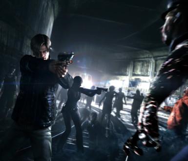 Resident Evil 4, 5 i 6 stižu na PS4 i Xbox One