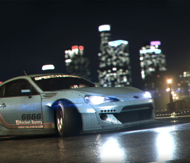 Need For Speed dostupan na Origin Accessu