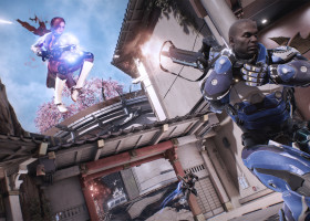 LawBreakers ipak ne koristi free-to-play poslovni model