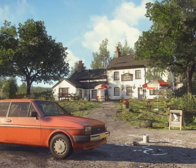 Everybody's Gone to the Rapture stigao na Steam