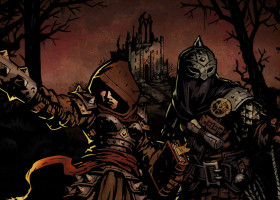Darkest Dungeon kasni na konzole
