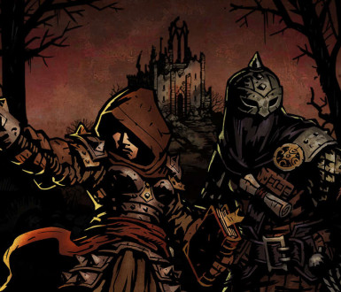 Darkest Dungeon kasni na konzole