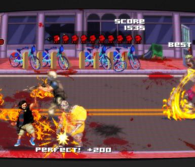 Dead Island Retro Revenge – pokolj pikselastih zombija