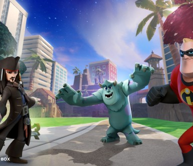Disney napušta industriju video igara