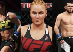 EA Sports UFC 2 dobio novo osvježenje