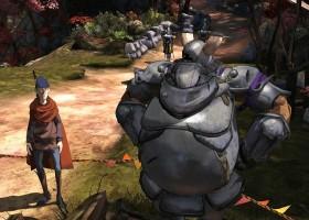 King's Quest – prva epizoda besplatna na svim platformama