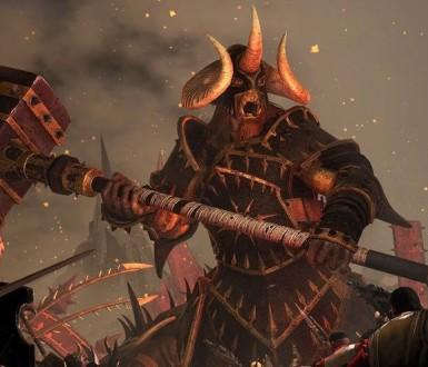 Total War: Warhammer na pola milijuna