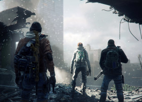 The Division dobiva veliku ekspanziju Survival