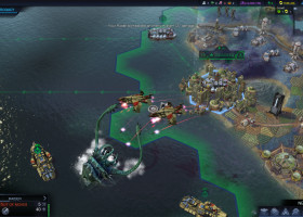 Civilization Beyond Earth besplatan ovog vikenda