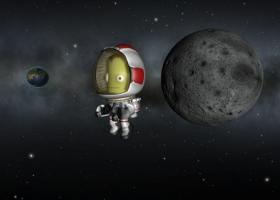 Kerbal Space Program stigao na konzole