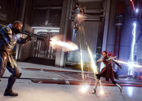 LawBreakers video predstavlja Enforcere