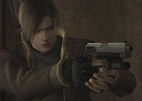 Resident Evil 4 za PS4 i XONE stiže u kolovozu