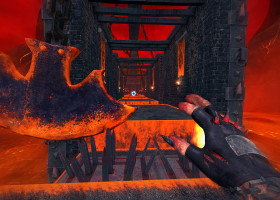 SEUM: Speedrunners from Hell stigao na Steam