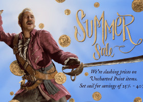Uncharted 4 rasprodaja trajat će četiri tjedna