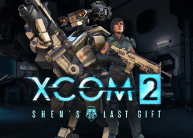 XCOM 2 iznenada dobio novi DLC
