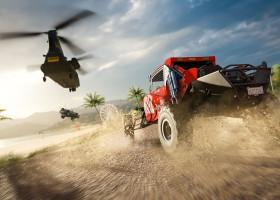 Forza Horizon 3 će dobiti dvije velike ekspanzije