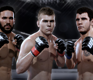EA Sports UFC 2 dobio tri nova besplatna borca
