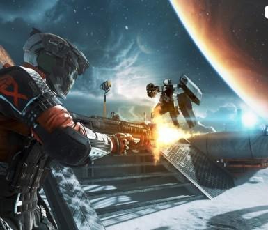 Call of Duty: Infinite Warfare – prvi pogled na multiplayer