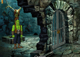 Warcraft Adventures: Lord of the Clans je otkazana Warcraft avantura