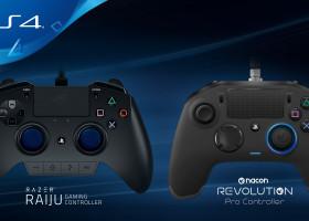 PlayStation 4 dobiva dva nova kontrolera