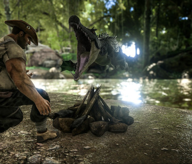 ARK: Survival Evolved dobila proceduralno generirane mape