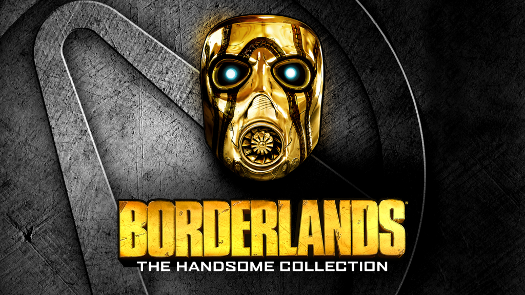 borderlands handsome collection