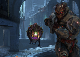 DOOM dobio drugi multiplayer DLC
