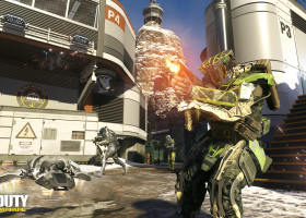 Call of Duty: Infinite Warfare beta krenula i na Xboxu