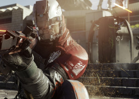 Call of Duty: Infinite Warfare beta produljena do utorka