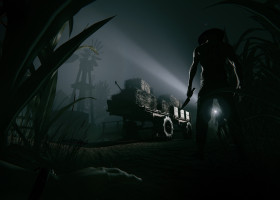 Outlast 2 demo stigao na PC, PS4 i Xbox One