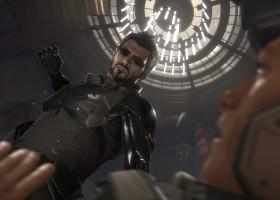 Deus Ex: Mankind Divided je prva PS4 igra s podrškom za HDR