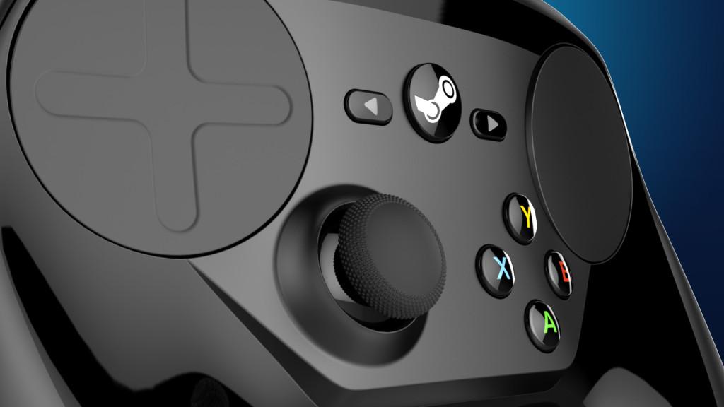 Gotovo milijun igrača kupilo je Steam Controller