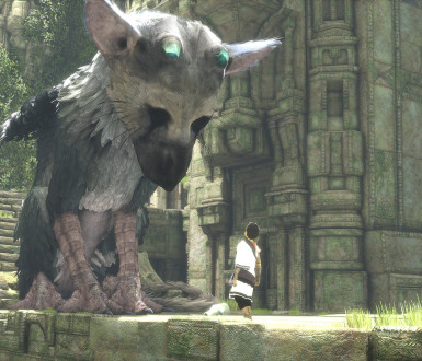 The Last Guardian napokon je pozlaćen!